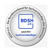 BDSH certified expert